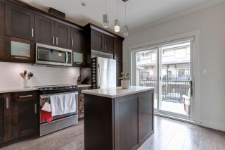 """Photo 10: 15 10151 240 Street in Maple Ridge: Albion Townhouse for sale in """"ALBION STATION"""" : MLS®# R2559618"""