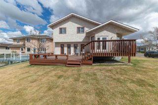 Photo 35: 7607 158 Avenue in Edmonton: Zone 28 House for sale : MLS®# E4242659