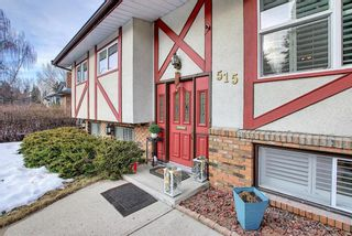 Photo 2: 515 Cedarille Crescent SW in Calgary: Cedarbrae Detached for sale : MLS®# A1083905