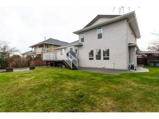 """Photo 2: 31474 JEAN Court in Abbotsford: Abbotsford West House for sale in """"Ellwood Properties"""" : MLS®# R2430744"""
