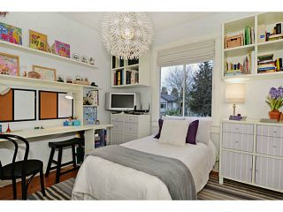 """Photo 15: 436 E 35TH AV in Vancouver: Fraser VE House for sale in """"MAIN ST CORRIDOR"""" (Vancouver East)  : MLS®# V1044645"""