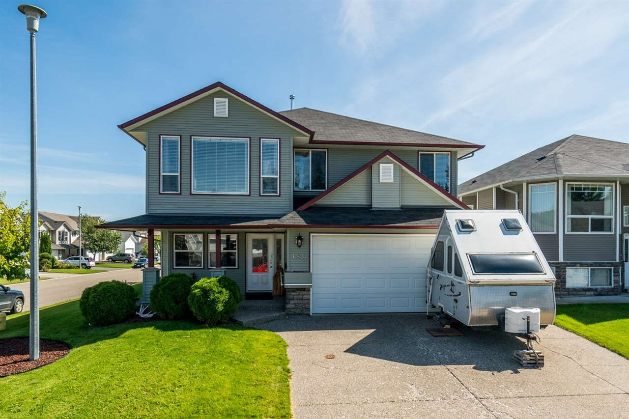 Main Photo: 6837 CHARTWELL Avenue in Prince George: Lafreniere House for sale (PG City South (Zone 74))  : MLS®# R2488499
