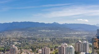 "Photo 1: 5309 6461 TELFORD Avenue in Burnaby: Metrotown Condo for sale in ""METROPLACE"" (Burnaby South)  : MLS®# R2197670"