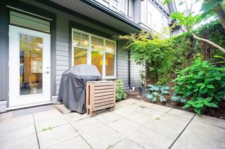Photo 12: 5585 WILLOW STREET in Vancouver: Cambie Townhouse for sale (Vancouver West)  : MLS®# R2603135