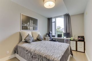 """Photo 25: 205 210 SALTER Street in New Westminster: Queensborough Condo for sale in """"THE PENINSULA"""" : MLS®# R2537031"""