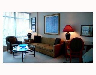 Photo 4: 502 1288 ALBERNI Street in Vancouver West: Home for sale : MLS®# V788843