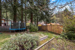 Photo 23: 62 MORVEN Drive in West Vancouver: Glenmore Townhouse for sale : MLS®# R2573609