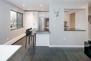 Photo 3: 305 2935 SPRUCE Street in Vancouver: Fairview VW Condo for sale (Vancouver West)  : MLS®# R2129015