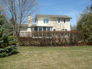 Photo 8: 31 KILMARNOCK Bay in WINNIPEG: St Vital Single Family Detached for sale (South East Winnipeg)  : MLS®# 2705907