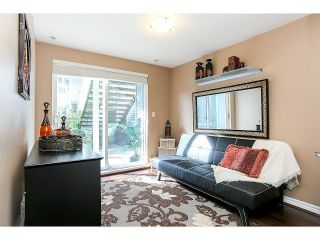 Photo 17: # 42 7128 STRIDE AV in Burnaby: Edmonds BE Condo for sale (Burnaby East)  : MLS®# V1105755