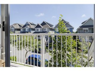 Photo 12: 61 6300 LONDON Road: Steveston South Home for sale ()  : MLS®# V1074703