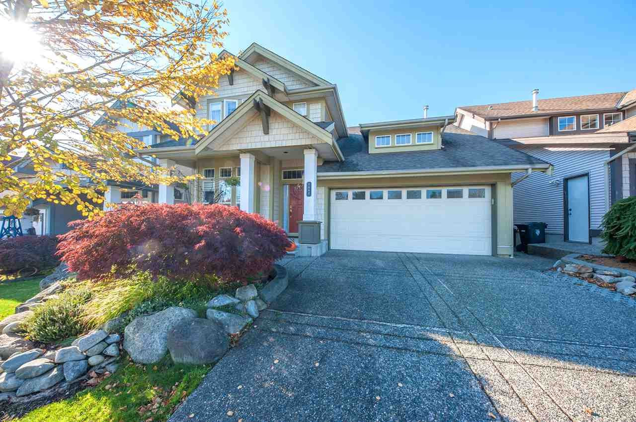 """Main Photo: 7043 201 Street in Langley: Willoughby Heights House for sale in """"JEFFRIES BROOK"""" : MLS®# R2517755"""