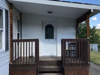 """Photo 7: 46520 EAST BAY Road: Cluculz Lake Manufactured Home for sale in """"Cluculz Lake"""" (PG Rural West (Zone 77))  : MLS®# R2387256"""