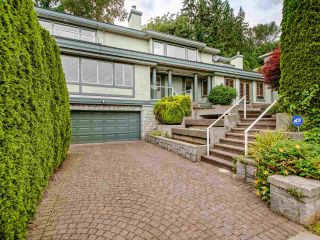 Photo 1: 1598 TYROL Place in West Vancouver: Chartwell House for sale : MLS®# R2468966