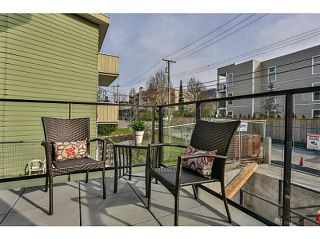 Photo 15: PH 1 562 E 7TH Avenue in Vancouver: Mount Pleasant VE Condo for sale (Vancouver East)  : MLS®# V1063917
