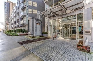 "Photo 22: 806 108 E 1ST Avenue in Vancouver: Mount Pleasant VE Condo for sale in ""Meccanica"" (Vancouver East)  : MLS®# R2199007"