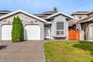 Photo 1: 6729 ASHWORTH Avenue in Burnaby: Upper Deer Lake 1/2 Duplex for sale (Burnaby South)  : MLS®# R2392395