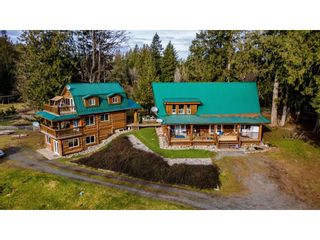 Photo 4: 48195 SHERLAW Road in Chilliwack: Ryder Lake House for sale (Sardis)  : MLS®# R2530675