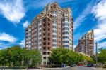 Main Photo: 1103 690 PRINCETON Way SW in Calgary: Eau Claire Apartment for sale : MLS®# A1030121