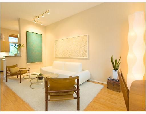 Main Photo: 1421 ALBERNI Street in Vancouver: West End VW Townhouse for sale (Vancouver West)  : MLS®# V757050