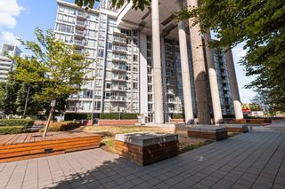 """Photo 31: 105 1618 QUEBEC Street in Vancouver: Mount Pleasant VE Condo for sale in """"Central"""" (Vancouver East)  : MLS®# R2617050"""