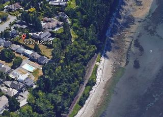 "Photo 5: 2237 123 Street in Surrey: Crescent Bch Ocean Pk. Land for sale in ""Oceanfront Bluff - Ocean Park"" (South Surrey White Rock)  : MLS®# R2199853"