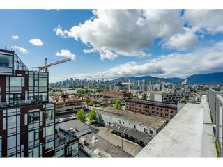 """Photo 22: 908 251 E 7TH Avenue in Vancouver: Mount Pleasant VE Condo for sale in """"District"""" (Vancouver East)  : MLS®# R2465561"""