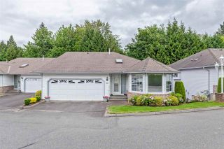 """Photo 2: 13 2988 HORN Street in Abbotsford: Central Abbotsford Townhouse for sale in """"Creekside Park"""" : MLS®# R2583672"""