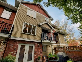 Photo 31: 2 341 Oswego St in : Vi James Bay Row/Townhouse for sale (Victoria)  : MLS®# 857804