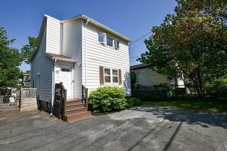 Photo 1: 60 Old Sambro Road in Halifax: 7-Spryfield Residential for sale (Halifax-Dartmouth)  : MLS®# 202114643