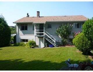Photo 2: 4090 FOREST Street in Burnaby: Burnaby Hospital House for sale (Burnaby South)  : MLS®# V771972
