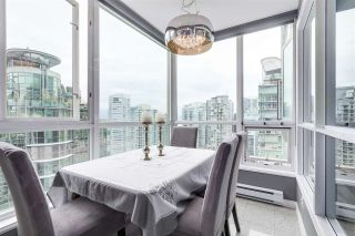 Photo 8: 2806 1328 W PENDER STREET in Vancouver: Coal Harbour Condo for sale (Vancouver West)  : MLS®# R2156553