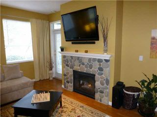 """Photo 4: 121 12931 RAILWAY Avenue in Richmond: Steveston South Condo for sale in """"BRITANNIA"""" : MLS®# V1048385"""