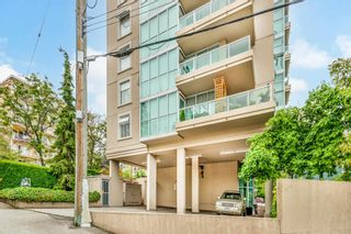 Photo 32: 701 567 LONSDALE Avenue in North Vancouver: Lower Lonsdale Condo for sale : MLS®# R2598849