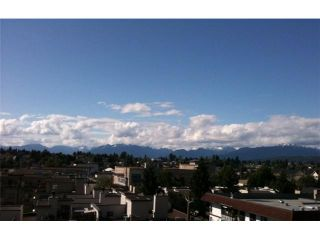 "Photo 8: 704 740 HAMILTON Street in New Westminster: Uptown NW Condo for sale in ""THE STATESMAN"" : MLS®# V897260"