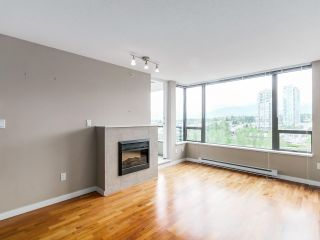 Photo 4: 1607 4182 DAWSON STREET in Burnaby: Brentwood Park Condo for sale (Burnaby North)  : MLS®# R2087144