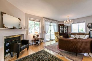 Photo 12: 8 249 E 4th Street in North Vancouver: Lower Lonsdale Townhouse for sale : MLS®# R2117542