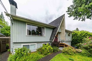 Main Photo: 1126 CROFT Road in North Vancouver: Lynn Valley House for sale : MLS®# R2594130