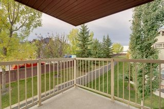 Photo 3: 206 7 EVERRIDGE Square SW in Calgary: Evergreen Row/Townhouse for sale : MLS®# A1037187
