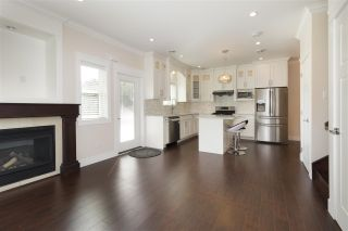 Photo 1: 8587 OSLER Street in Vancouver: Marpole 1/2 Duplex for sale (Vancouver West)  : MLS®# R2360327
