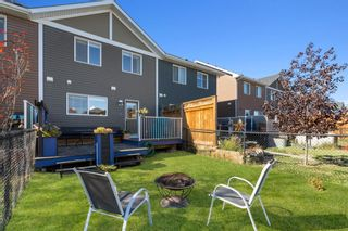 Photo 30: 155 Fireside Parkway: Cochrane Row/Townhouse for sale : MLS®# A1150208