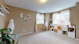 Photo 18: 21 6304 SANDIN Way in Edmonton: Zone 14 House Half Duplex for sale : MLS®# E4261480