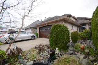Photo 16: 11020 4TH Avenue in Richmond: Steveston Villlage House for sale : MLS®# R2026664