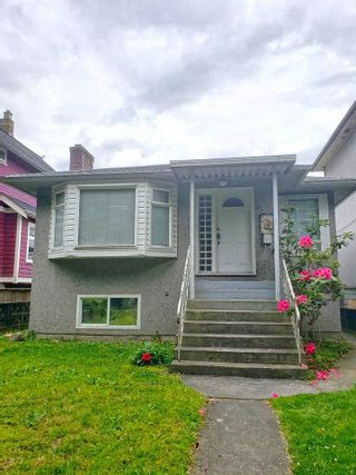 Main Photo: 650 E 10TH Avenue in Vancouver: Mount Pleasant VE House for sale (Vancouver East)  : MLS®# R2587051