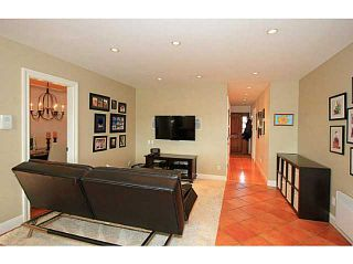 Photo 4: 4560 MIDLAWN Drive in Burnaby: Brentwood Park House for sale (Burnaby North)  : MLS®# V1101390