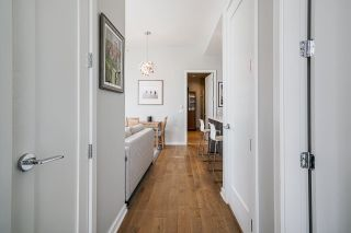 """Photo 18: 2 ATHLETES Way in Vancouver: False Creek Townhouse for sale in """"KAYAK-THE VILLAGE ON THE CREEK"""" (Vancouver West)  : MLS®# R2564490"""