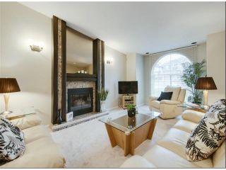 """Photo 2: 3316 BAYSWATER Avenue in Coquitlam: Park Ridge Estates House for sale in """"PARKRIDGE ESTATES"""" : MLS®# V1024055"""