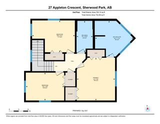 Photo 29: 27 APPLETON Crescent: Sherwood Park House for sale : MLS®# E4262611
