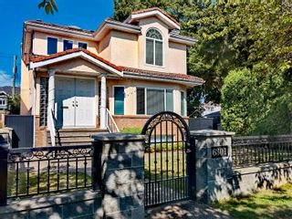 Main Photo: 6301 NANAIMO Street in Vancouver: Killarney VE House for sale (Vancouver East)  : MLS®# R2609356