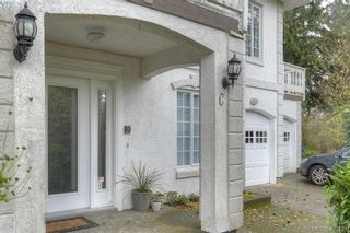 Photo 3: C 6599 Central Saanich Rd in VICTORIA: CS Tanner House for sale (Central Saanich)  : MLS®# 802456